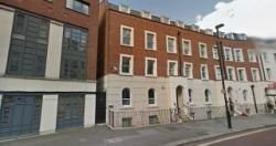 House Removals EC1