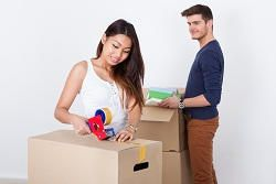 Home Moving Company Forest Gate