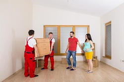 Professional Movers in Barnsbury N1