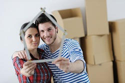 Dependable Movers in Bellingham SE6