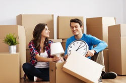 Movers Belmont Man and Van Service