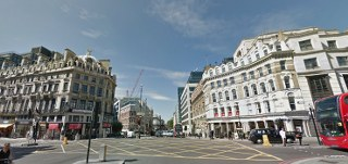 Blackfriars EC4 Removals