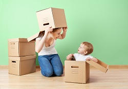 Bromley Common BR2 Professional Removals