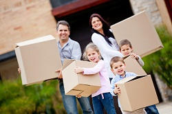 Amazing and Reliable Moving Teams in Canonbury, N1