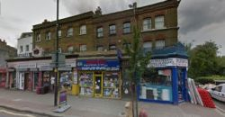 e8 house removals in hackney
