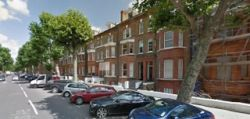 w2 business move in maida vale