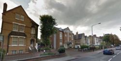 sw18 house relocation in putney