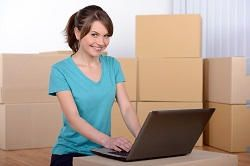 nw10 domestic movers in queens park