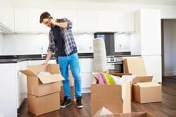 relocation company in south kensington
