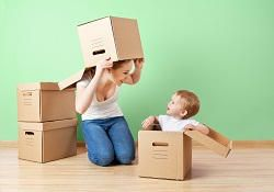 moving business in swiss cottage