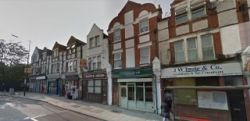 sw18 domestic movers in tooting