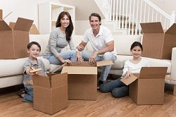 Domestic Removals Company Collier Row, RM5