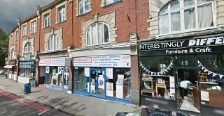 Relocation Experts in Carshalton SM5