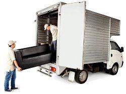 Castelnau Man with a Van Hire