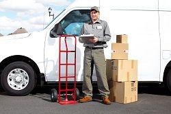 Crofton Park, SE4 Moving Vans for Hire